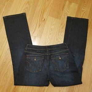 DKNY jeans size 12 new.